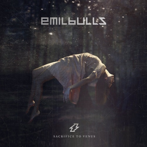 EMIL BULLS - CD - Sacrifice To Venus