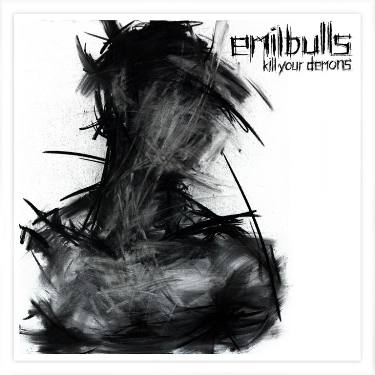 EMIL BULLS - Digipak - Kill Your Demons (2-CD)