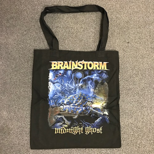 BRAINSTORM - Tasche - Midnight Ghost