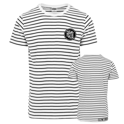 EMIL BULLS - T-Shirt - Stripes