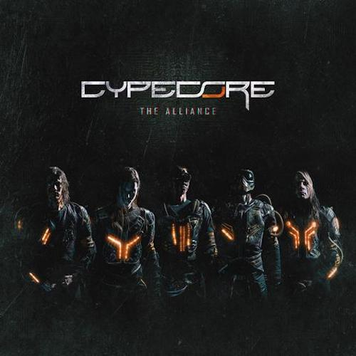 CYPECORE - CD - The Alliance