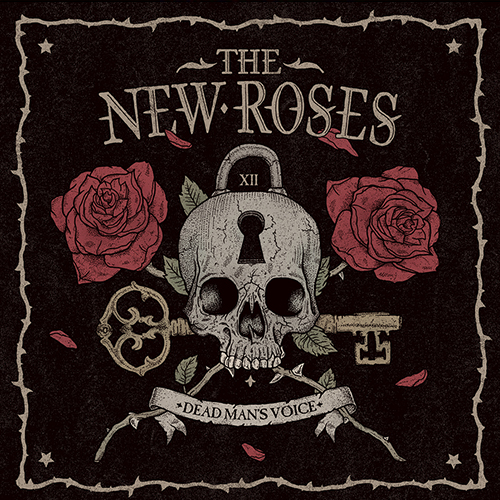 THE NEW ROSES - Dead Man`s Voice