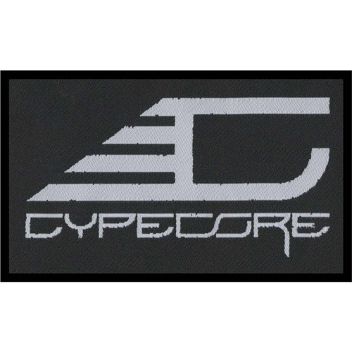 CYPECORE - Patch - Logo