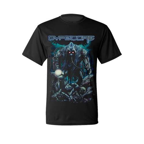 CYPECORE - T-Shirt - DS-33